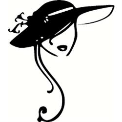 Fancy Nancy's Estate Sales Logo