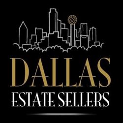 Dallas Estate Sellers Logo