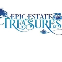 Epic Estate Sales Logo