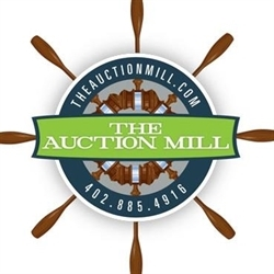 The Auction Mill Logo