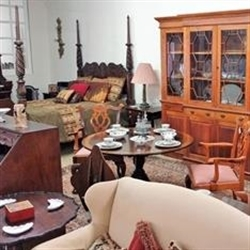 Southern Heritage Estate Sales LLC