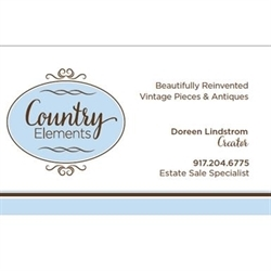 Doreen's Country Elements