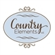 Doreen's Country Elements Logo