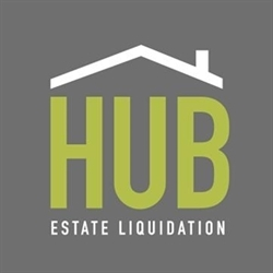 Hub Estate Liquidation Logo