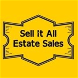 Sell It All Estate Sales