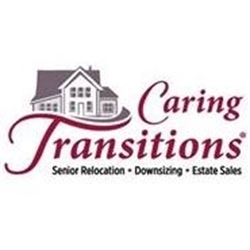 Caring Transitions Of Tampa Logo