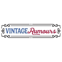 Vintage Rumours Logo