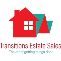 Transitions Estate Sales Logo