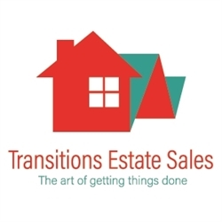 Transitions Estate Sales Logo