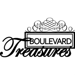 Boulevard Treasures Logo