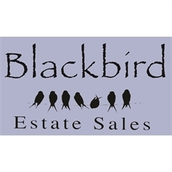 Blackbird Estate Sales