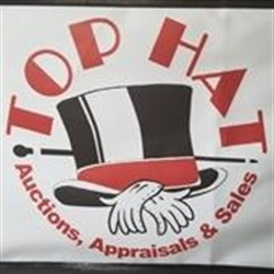 Top Hat Auctions, Appraisals & Sales