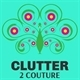 Clutter2couture LLC Logo