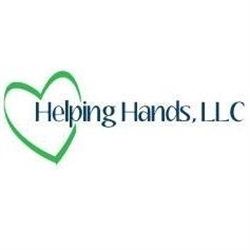 Helping Hands, LLC Logo