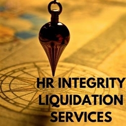 Hr Integrity Services Logo