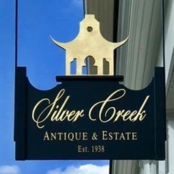 Silver Creek Antique And Estate