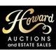 Howard Auctions & Estates Sales LLC Logo