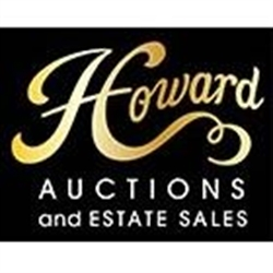 Howard Auctions & Estates Sales LLC Logo