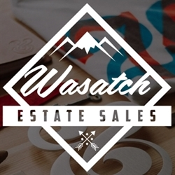Wasatch Estate Sales Logo