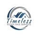 Timeless Estate Sale Services LLC Logo