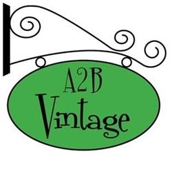 A2B Vintage Logo