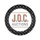 J.o.c. Auctions Logo