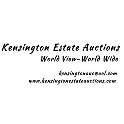 Kensington Estate Auctions Logo