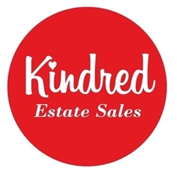 Kindred Estate Sales Logo