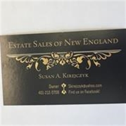Estate Sales Of New England, LLC Logo