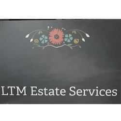 LTM Estate Services LLC Logo