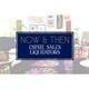 Now & Then Estate Sales Logo