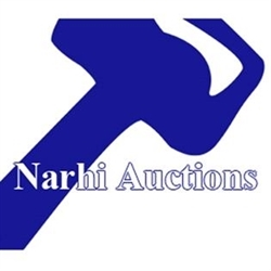Narhi Auctions