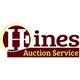 Hines Auction Service, Inc Logo