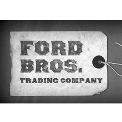 Ford Bros. Trading Company