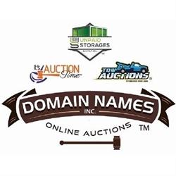 Online Auctions Domain Names Inc