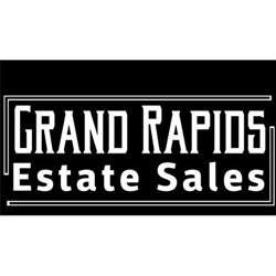 Grand Rapids Estate Sales Logo