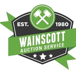 Wainscott Auction Service Logo