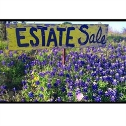 Hill Country Estate Sales Logo