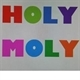 Holy Moly Estate Sales Logo