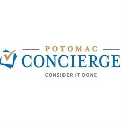 Potomac Concierge LLC Logo