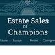 Estate Sales Of Champions Logo