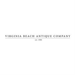 Virginia Beach Antique Company Logo