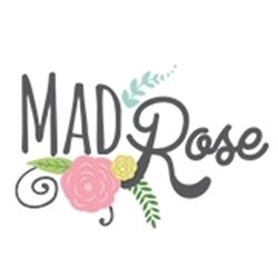 Mad Rose Logo