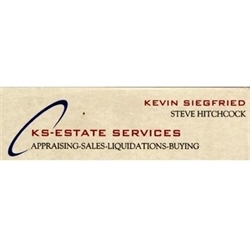 Ks-estate Services Logo