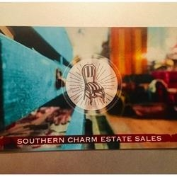 Southern Charm Estate Sales Logo