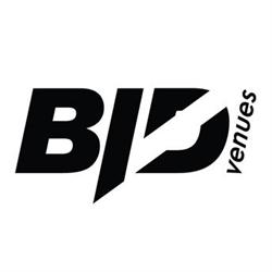 Bid Venues Logo
