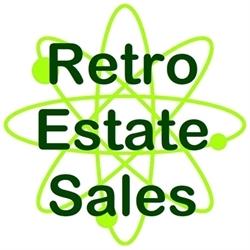 Retro Estate Sales
