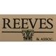 Reeves & Associates Logo