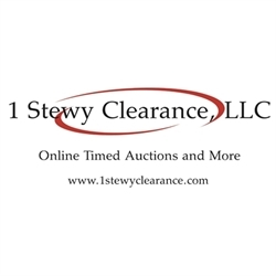 One Stewy Clearance, LLC Logo