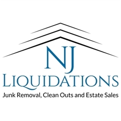 Nj Liquiations Logo